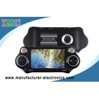 Buy cheap Portable mp4 player,support TV OUT,FM,TF card(IMC-M367) from wholesalers