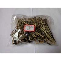 Wholesale 10cm Decorative Bamboo Picks with Knotted Ends Cocktail and Appetizer Bamboo Knot Picks from china suppliers