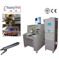 Buy cheap High Precision PCB Router Cutting Machine High Speed PCB Separator from wholesalers