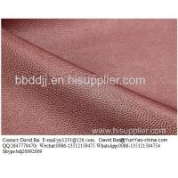 Buy cheap Eco-friendly PVC Synthetic artificial leather car seat fabric from wholesalers