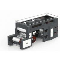 China central drum central impression CI Flexographic Printing Machine With High Speed on sale