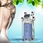Buy cheap Salon use fat loss cryolipolysis body slimming machine from wholesalers