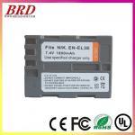 Buy cheap For Nikon EN-EL3E OEM digital camera battery from wholesalers