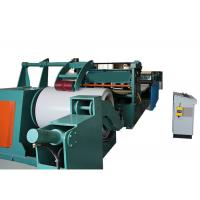 Buy cheap Stainless Steel Coil Slitting Machine / Line Metal Sheet Straightening Machine from wholesalers