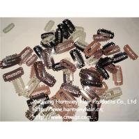 Buy cheap Hair extension clip from wholesalers