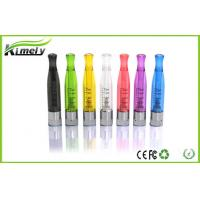 Buy cheap Clearomizer Tank E-Cigarette Atomizers from wholesalers