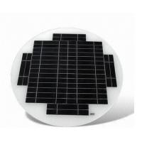 Wholesale Outside Glass Solar Mini Panel 3.6V Batteries Withstands Snow Load Without Frame from china suppliers