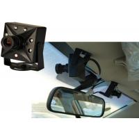 12V In car mounted video camera IR Good Night Vision Cabin Taxi Reduce Crime Manufactures