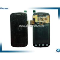 Buy cheap Mobile Phone Brand New LCD For Samsung i9020 Nexus S Assembly from wholesalers