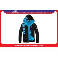 Wholesale Adult / Youth / Children Windproof Hood Outdoor Jacket Coats Lightweight Mens Black Jacket from china suppliers