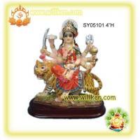 Buy cheap Polyresin Hindu God product