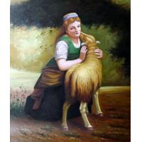 Buy cheap Supply Oil Painting Wholesalers Reproductions from wholesalers