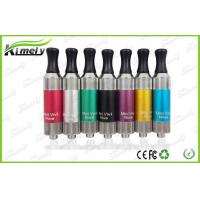 Buy cheap Refillable Cleaning Mechanical E Cig Atomizer Mod Mini Vivi Vona 2.0ml Clearomizer from wholesalers