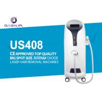 Buy cheap 3500 W Diode Laser Hair Removal Machine With 8.4 '' Color Touch LCD Screen from wholesalers