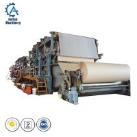 Buy cheap Good Quality Corrugated Paper Making Machine for Sale with Competitive Price from wholesalers