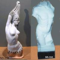 Buy cheap Stone Statue and Stone Abstract  Statue from wholesalers