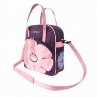 Buy cheap New Design Kids' Bag/Backpack/Fashionable Bag , Made of 600D Polyester Material from wholesalers
