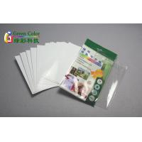 Wholesale Inkjet A6 photo paper 180g suit for HP Epson Canon resin coated photo paper from china suppliers