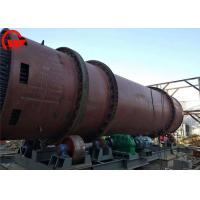 Buy cheap Bone Meal / Spent Grain Drying Machine , Stable Performance Rotating Drum Dryer from wholesalers