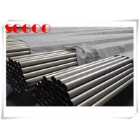Wholesale Soft Magnetic Precision Alloy Iron - Cobalt - Vanadium Hiperco 50 Alloy 1J22 from china suppliers