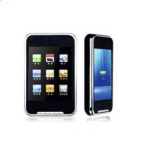Buy cheap MP4 Player with Camera and Touch Screen (ST-T48) from wholesalers