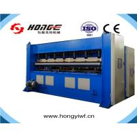 7m Double Board Needle Punching Machine High Performance Customized Needle Density Manufactures