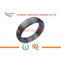 Buy cheap 8.4g/Cm3 Density Nickel Alloy Plate Nickel Chrome Ferro Alloy Inconel 625 Wire from wholesalers