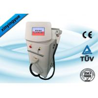 Buy cheap Professional Beauty Laser Hair Removal Equipment / Laser Diode Hair Removal Machine from wholesalers