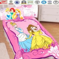 Buy cheap OEM brand Disney Princess bedding sheet sets for girls,Microfiber Polyester bed sets.Home textiles manufacturer china from wholesalers