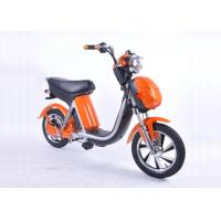 Buy cheap 350W Battery Powered Bicycle with lead acid battery 36V or 48V e bike 12Ah with CE from wholesalers