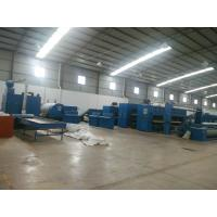 Full Automatic Spunlace Non Woven Fabric Machine With Product Width 5000mm Manufactures