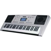 Wholesale 61 KEYS Hot sale Professional Electronic keyboard Piano touch response and MIDI out ARK-2181 from china suppliers