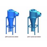 Wholesale Reliable Cooling Cyclone Separator, Industrial Cyclone Separator Unit from china suppliers