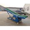 Buy cheap Foldable Belt Conveyor System Portable Conveyor System Container Loading Conveyor from wholesalers