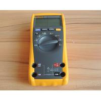 Wholesale Electronic Testing Equipment 179C Digital True RMS Multimeter with Manual and Automatic Range from china suppliers