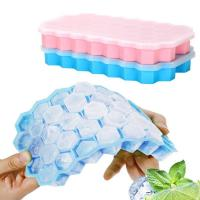 Buy cheap Custom Silicone Ice Cube Mold for Cocktail from wholesalers
