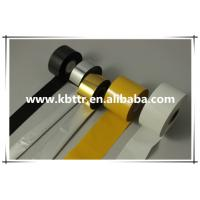 Buy cheap Date code foil for hot stamping foil machine from wholesalers