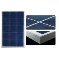 Wholesale Medium Size Polycrystalline Pv Module 215W IP65 Low Iron Tempered Glass For Home from china suppliers