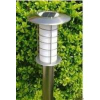 Buy cheap Solar Lawn Light, Bollard Lights in Outdoor (XAD-CPD-011) from wholesalers