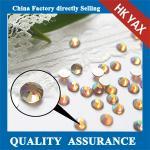 Buy cheap non hotfix flat back rhinestone,factory price flatback stone,crystal non hotfix rhinestone from wholesalers