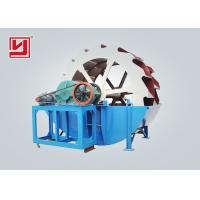Buy cheap Industrial Wheel Type Sand Washing Machine Seal Structure Convenient Operate from wholesalers
