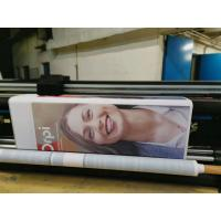 Buy cheap High Resolution Digital Textile Printing Machine Sublimation Printing Machine With Epson Head from wholesalers