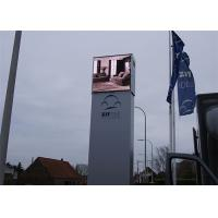 Buy cheap Full Color P16 Outdoor Full Color LED Display / Advertising Display Board from wholesalers