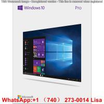 Buy cheap Microsoft Windows Product Key Windows 10 Pro Retail Box 2 GB RAM 64 Bit 1 GHz Code Number 03307 from wholesalers