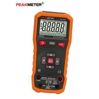 Buy cheap Handheld Multifunction Process Calibrator Measuring Voltage Stable Performance from wholesalers