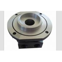 China AISI Machinery Alloy Steel Forging Part , Customized Forging Hydraulic Press Forgings on sale