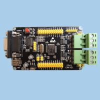 China STM32F105RBT6 Mini STM32 Development Boards Lead free / RoHS Compliant on sale