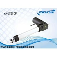 Buy cheap CE Certification Hospital Bed Accessories Linear Actuator For Home Care Beds from wholesalers