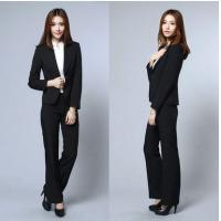 Anti Wrinkle Offical Business Suit Manufactures