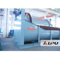 Buy cheap High Capacity Spiral Sand Washing Machine for Manganese Ore Phosphate , 22kw Power from wholesalers